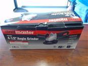 DRILL MASTER Disc Grinder 60625